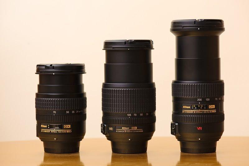 Enrico Guerri fotografo obiettivi fotografici