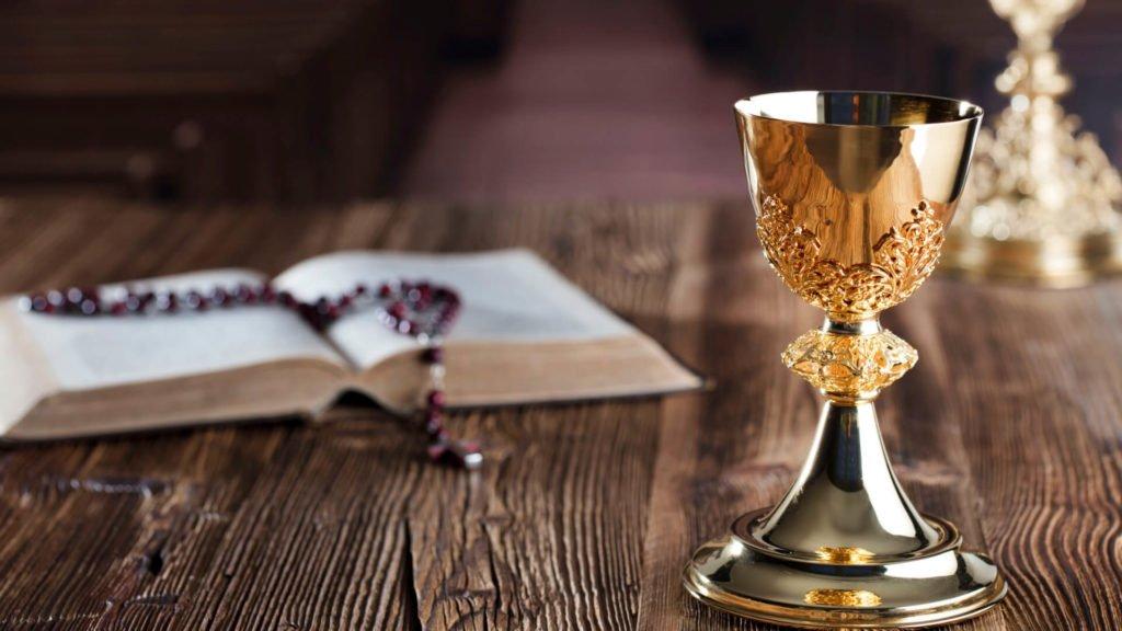 Servizio fotografico ai festeggiamenti di Comunioni e Cresime