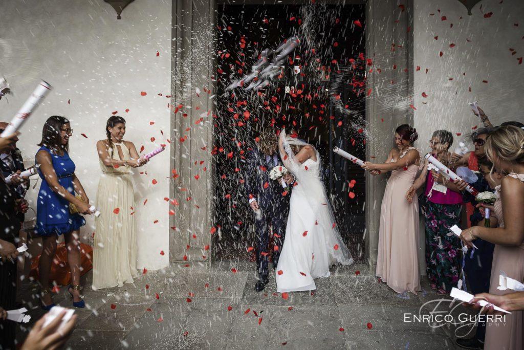servizio fotografico matrimonio firenze uscita sposi