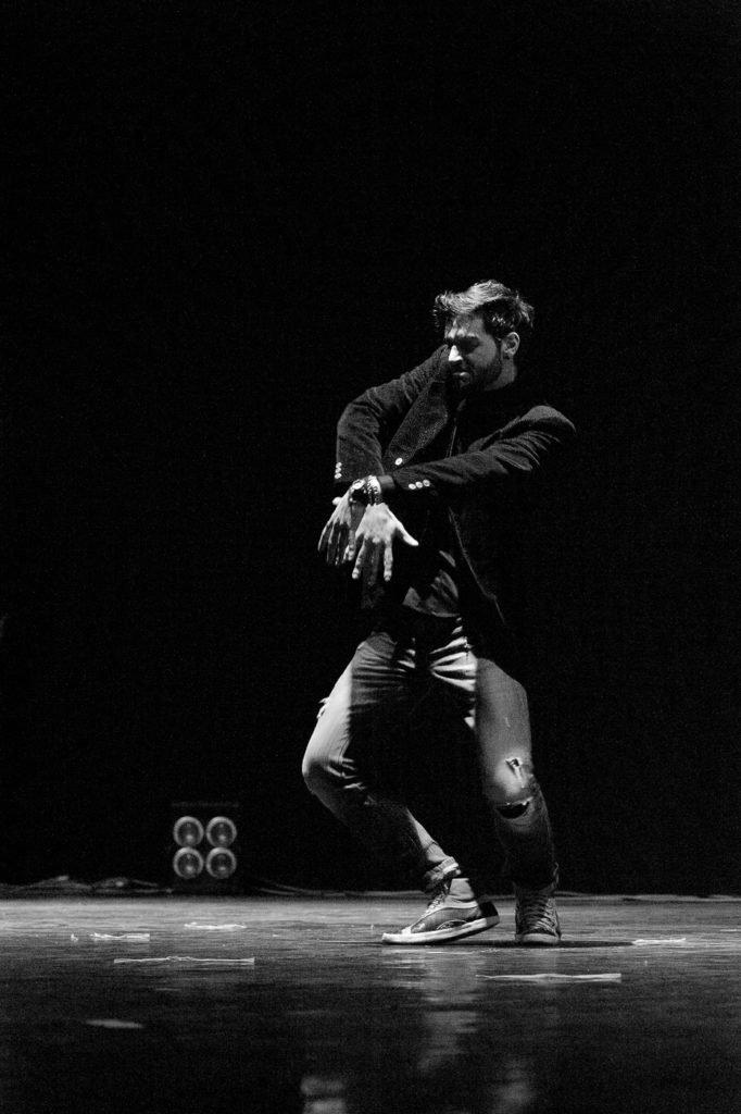 Fotografie live di eventi musicali - Firenze