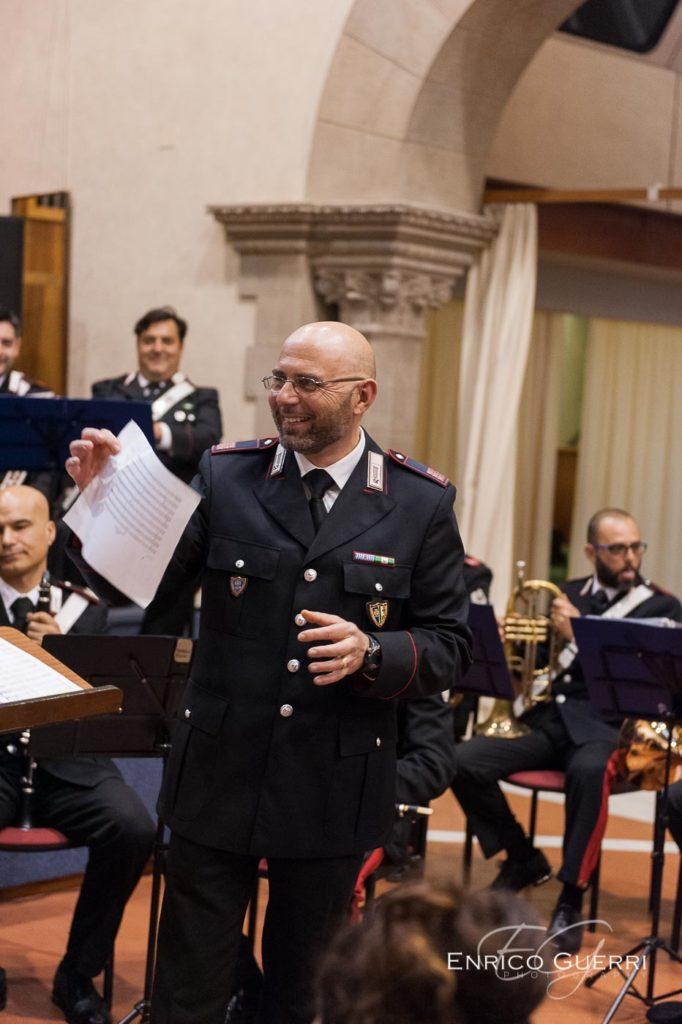 Maestro Robbio