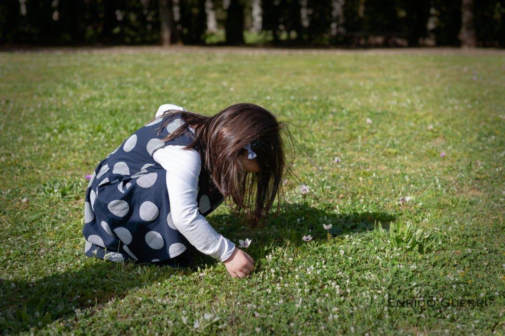 servizio fotografico al giardino di Boboli