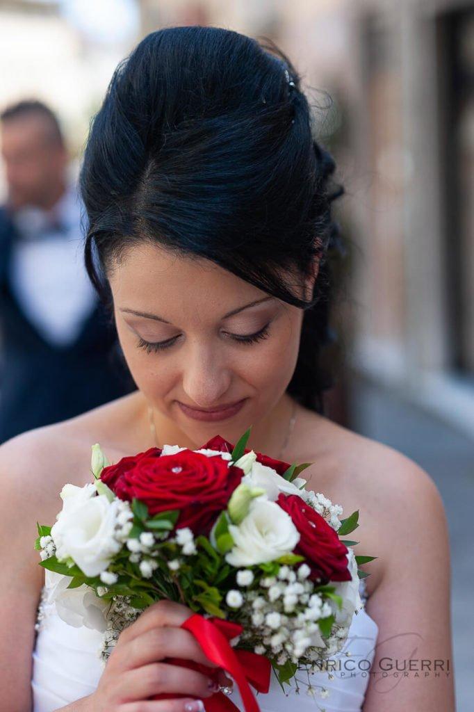 Servizio fotografico di matrimonio Pontassieve