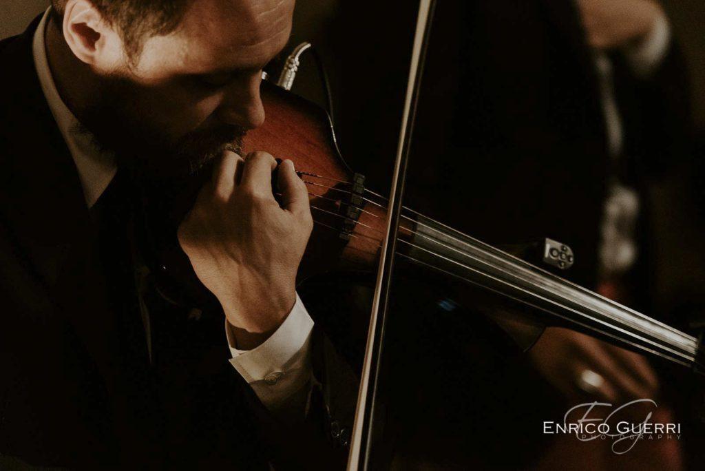Fotografie professionali per concerti - Firenze