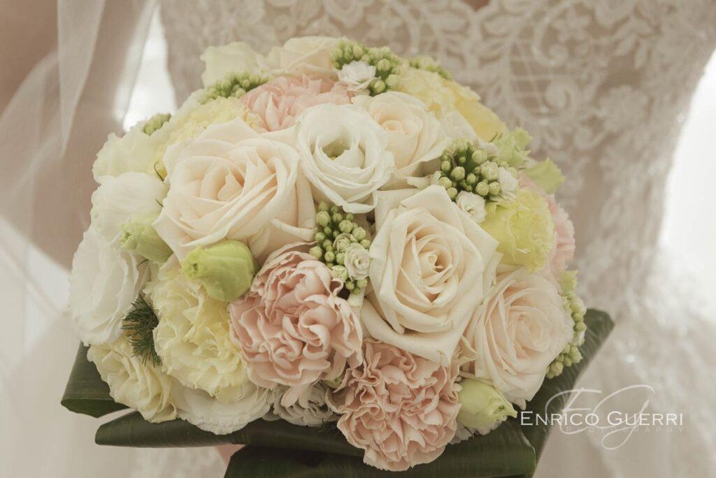 servizio fotografico matrimonio Firenze magnifico bouquet sposa